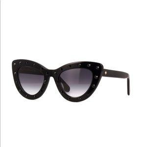KATE SPADE LUANN Sunglasses 807F8